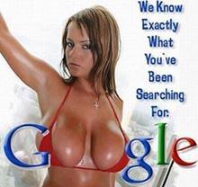 Google Doodle-esque