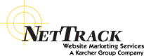 NetTrack Marketing Logo